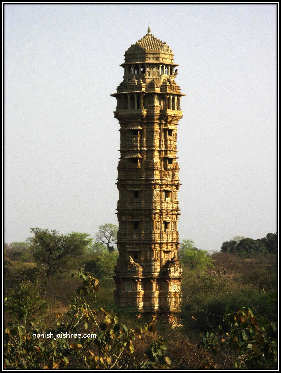Legendary Queens of Chittaurgarh – II