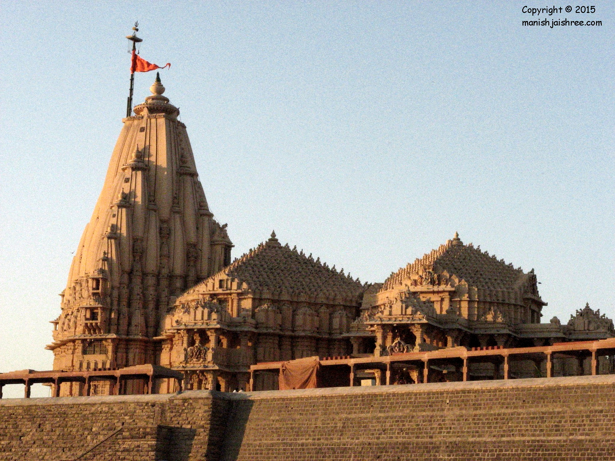 The Saga of Somnath and Sardar Patel